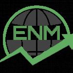 Enhance New Media Logo