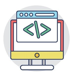 Website Development Icon