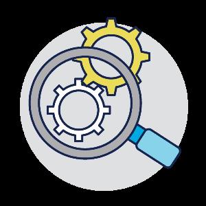 Digital Marketing Training Icon