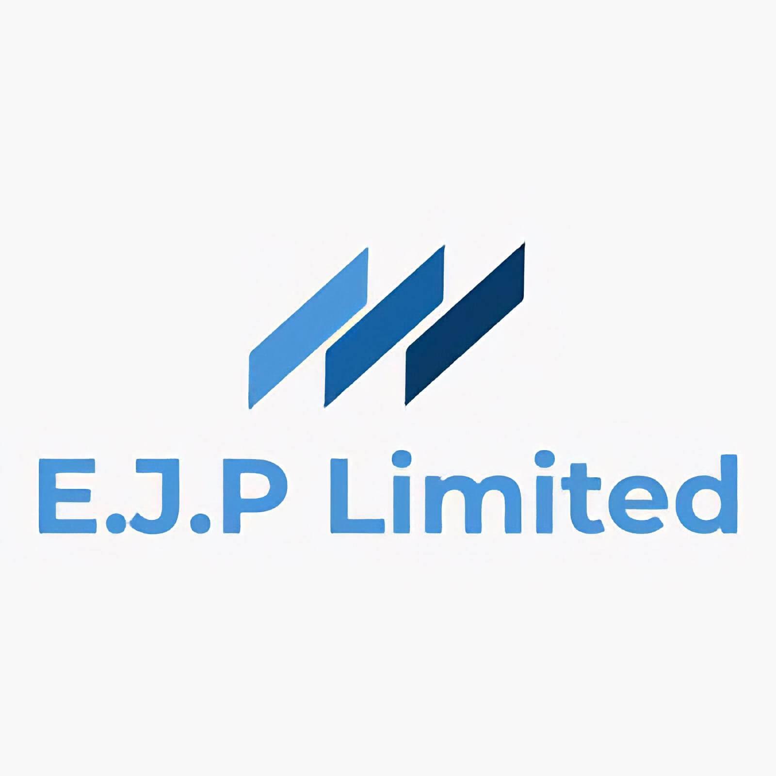 EJP Limited Logo
